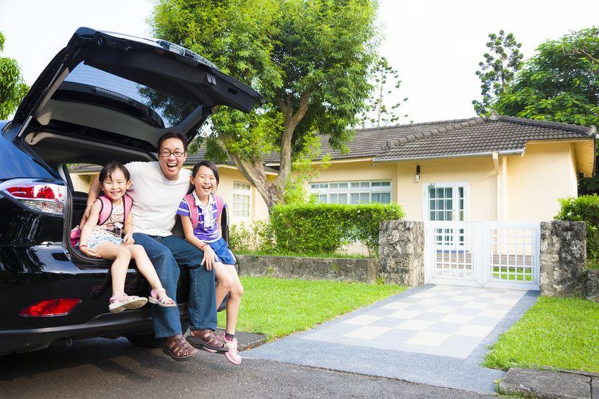 Family Friendly Cars