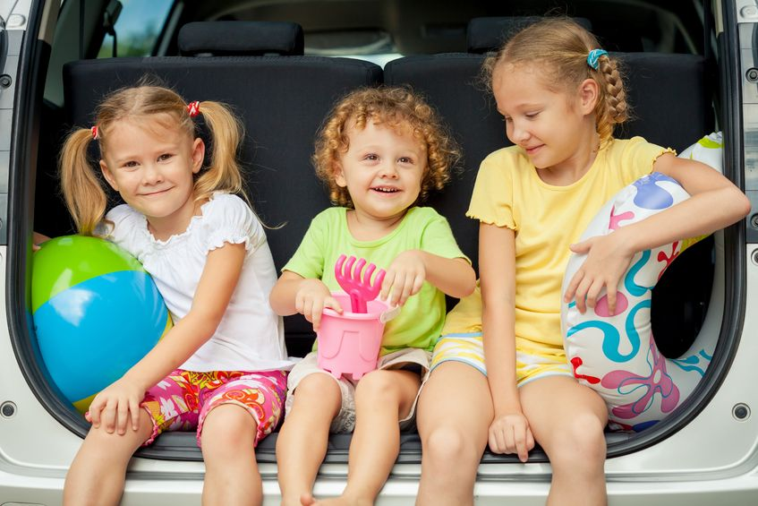 chosing the right car for your family
