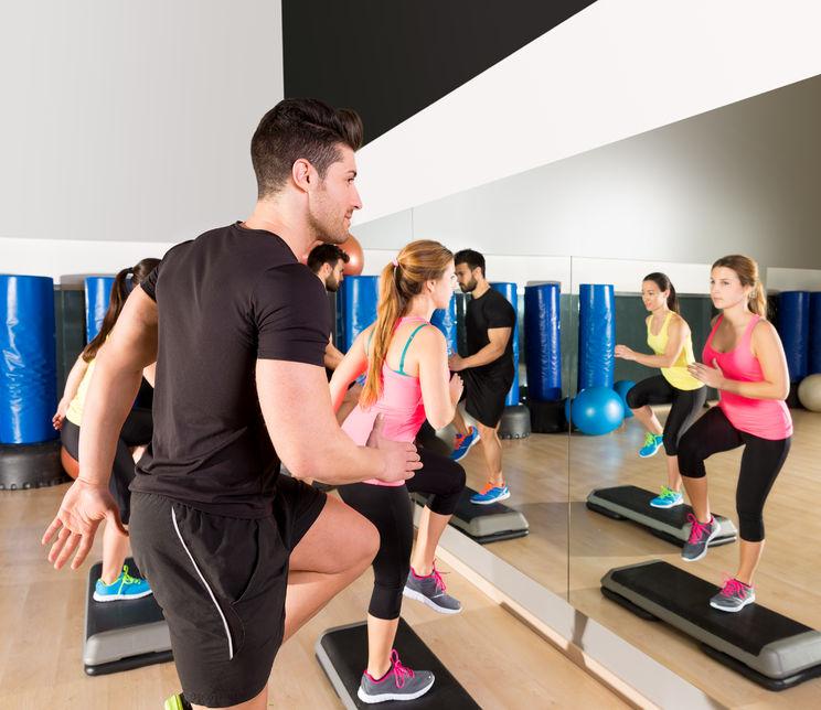 8 Benefits Of Aerobics